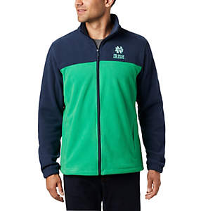 Men's Collegiate Flanker™ III Fleece Jacket - Notre Dame