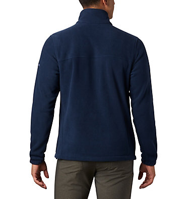 Men's Collegiate Flanker™ III Fleece Jacket - Penn State CLG Flanker™ III Fleece Jacket | 412 | L, PSU - Collegiate Navy, back