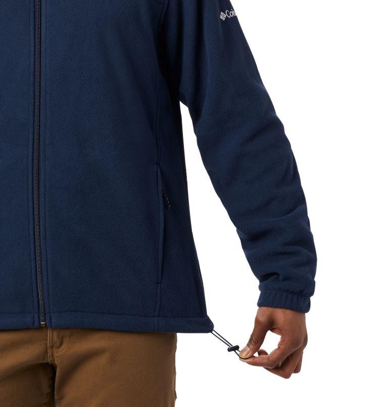 Men's Collegiate Flanker™ III Fleece Jacket - Notre Dame Men's Collegiate Flanker™ III Fleece Jacket - Notre Dame, a1
