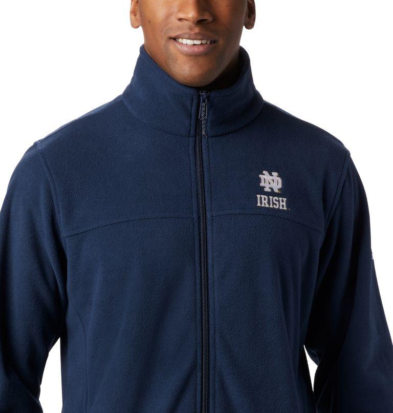 Men's Collegiate Flanker™ III Fleece Jacket - Notre Dame Men's Collegiate Flanker™ III Fleece Jacket - Notre Dame, a3