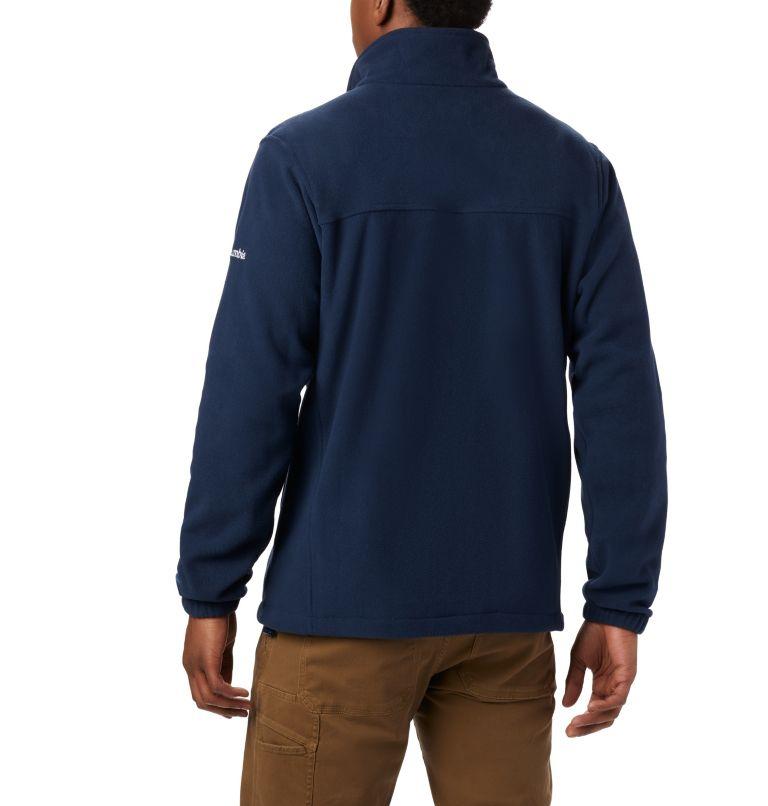 Men's Collegiate Flanker™ III Fleece Jacket - Notre Dame Men's Collegiate Flanker™ III Fleece Jacket - Notre Dame, back