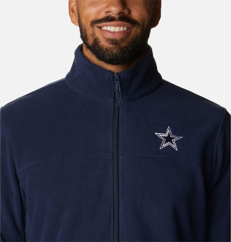 Men's Flanker™ III Fleece Jacket - Dallas Cowboys Men's Flanker™ III Fleece Jacket - Dallas Cowboys, a2