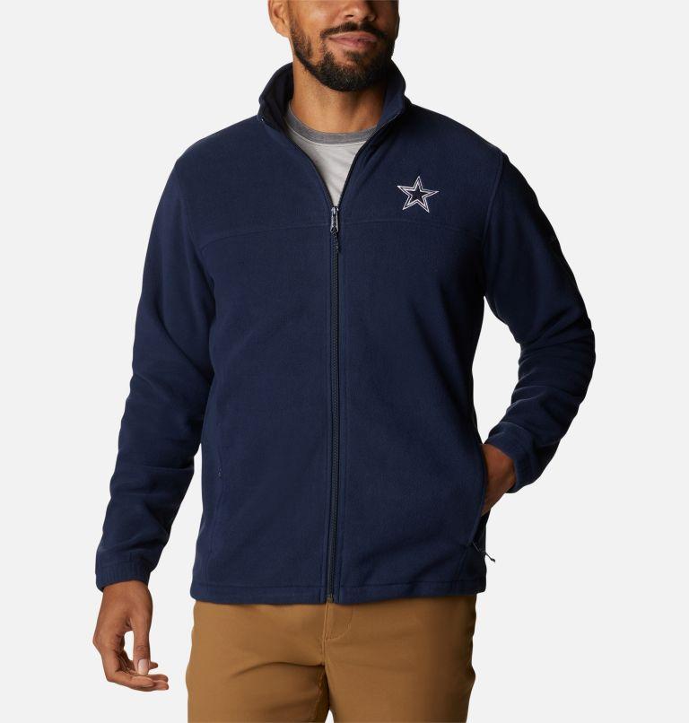 Men's Flanker™ III Fleece Jacket - Dallas Cowboys Men's Flanker™ III Fleece Jacket - Dallas Cowboys, a5