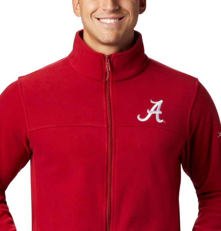 Men's Collegiate Flanker™ III Fleece Jacket - Alabama Men's Collegiate Flanker™ III Fleece Jacket - Alabama, a1