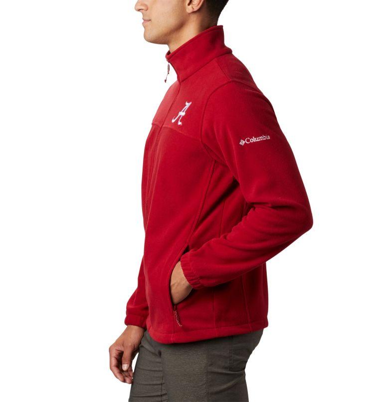 Men's Collegiate Flanker™ III Fleece Jacket - Alabama Men's Collegiate Flanker™ III Fleece Jacket - Alabama, a2