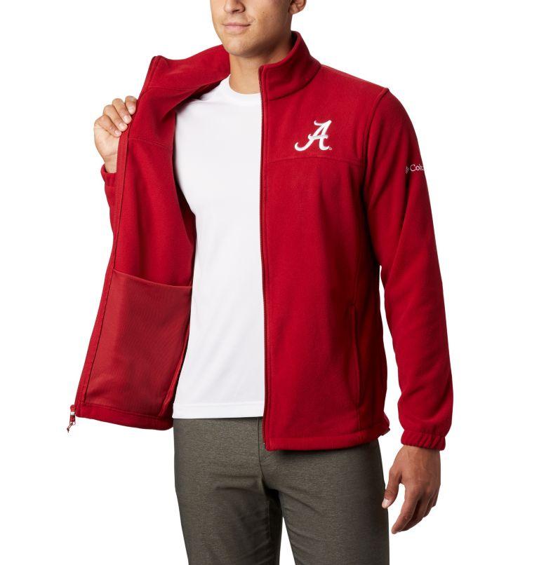 Men's Collegiate Flanker™ III Fleece Jacket - Alabama Men's Collegiate Flanker™ III Fleece Jacket - Alabama, a3