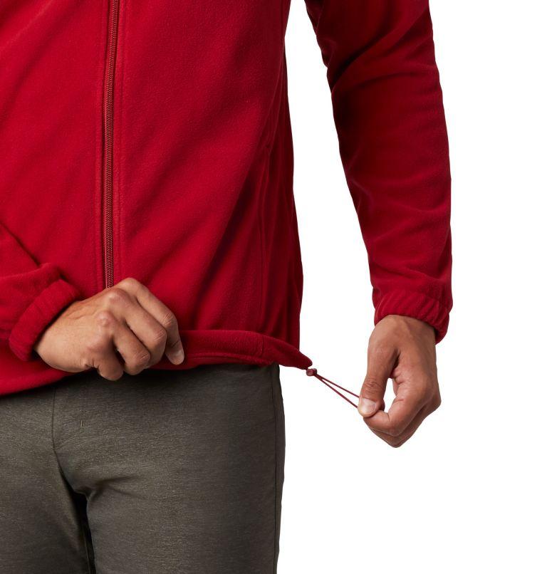 Men's Collegiate Flanker™ III Fleece Jacket - Alabama Men's Collegiate Flanker™ III Fleece Jacket - Alabama, a4