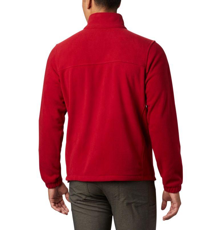 Men's Collegiate Flanker™ III Fleece Jacket - Alabama Men's Collegiate Flanker™ III Fleece Jacket - Alabama, back