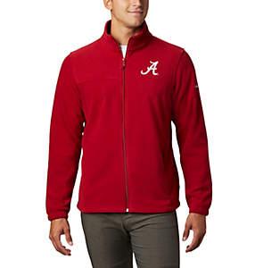Men's Collegiate Flanker™ III Fleece Jacket - Alabama