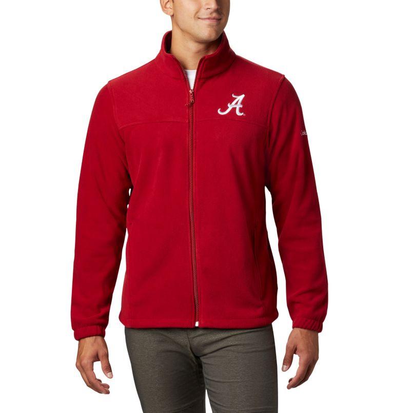 Men's Collegiate Flanker™ III Fleece Jacket - Alabama Men's Collegiate Flanker™ III Fleece Jacket - Alabama, front