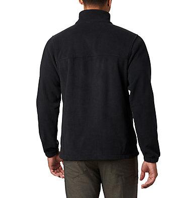 Men's Collegiate Flanker™ III Fleece Jacket - Georgia CLG Flanker™ III Fleece Jacket | 772 | L, UGA - Black, back