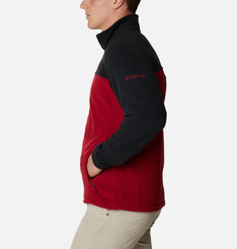 Men's Collegiate Flanker™ III Fleece Jacket Men's Collegiate Flanker™ III Fleece Jacket, a1