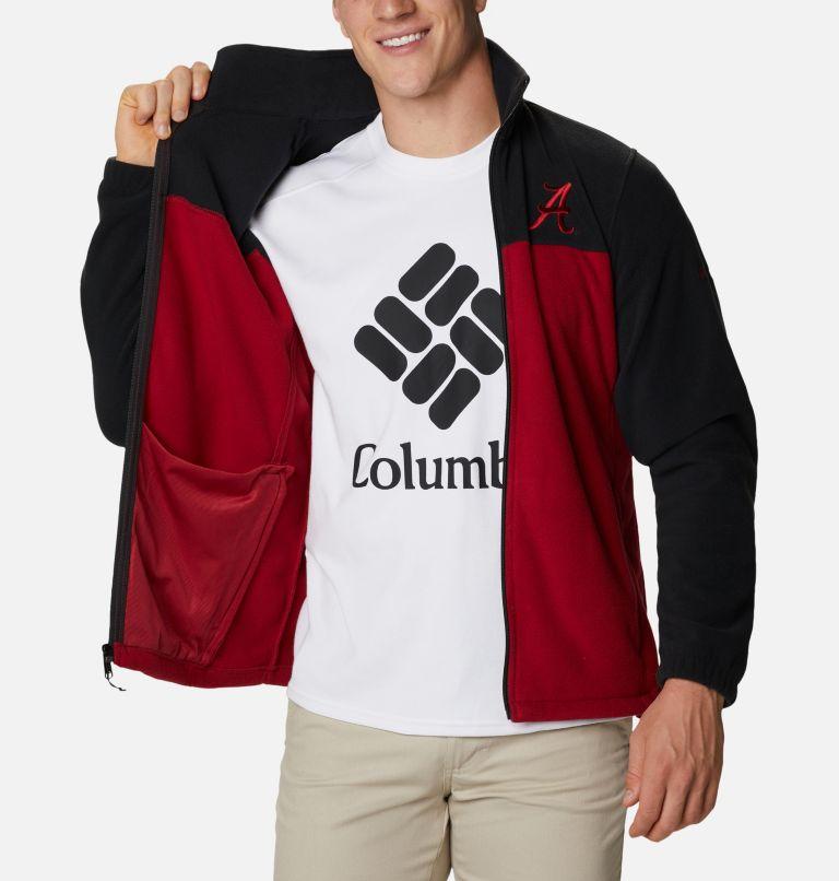 Men's Collegiate Flanker™ III Fleece Jacket Men's Collegiate Flanker™ III Fleece Jacket, a3