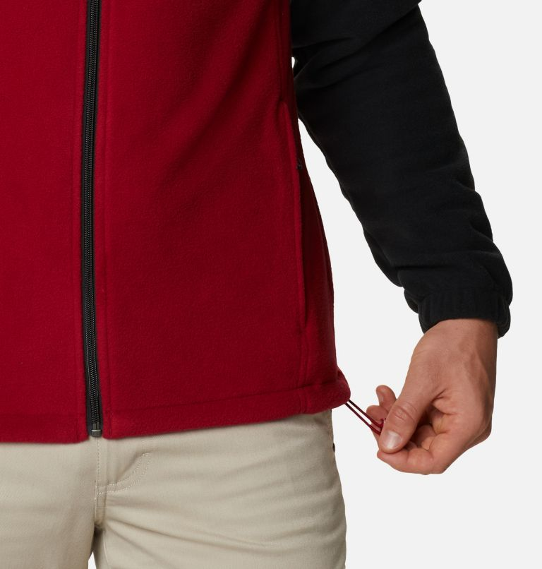 Men's Collegiate Flanker™ III Fleece Jacket Men's Collegiate Flanker™ III Fleece Jacket, a4
