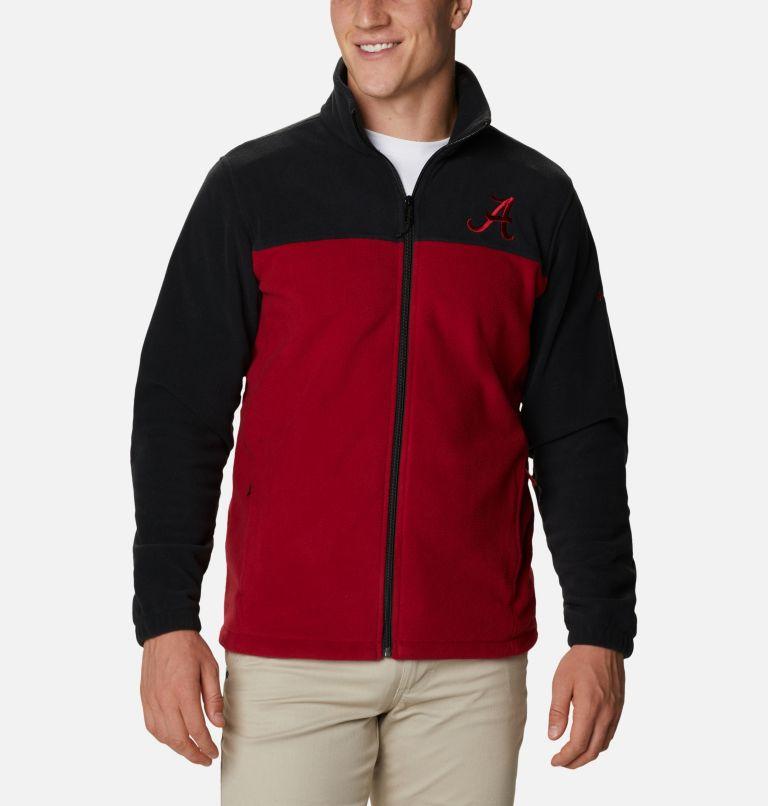 Men's Collegiate Flanker™ III Fleece Jacket Men's Collegiate Flanker™ III Fleece Jacket, front