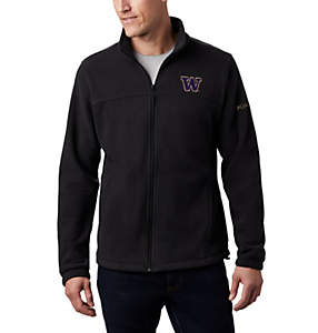 Men's Collegiate Flanker™ III Fleece Jacket - Washington