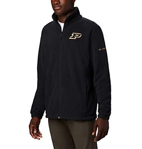 Men's Collegiate Flanker™ III Fleece Jacket - Purdue