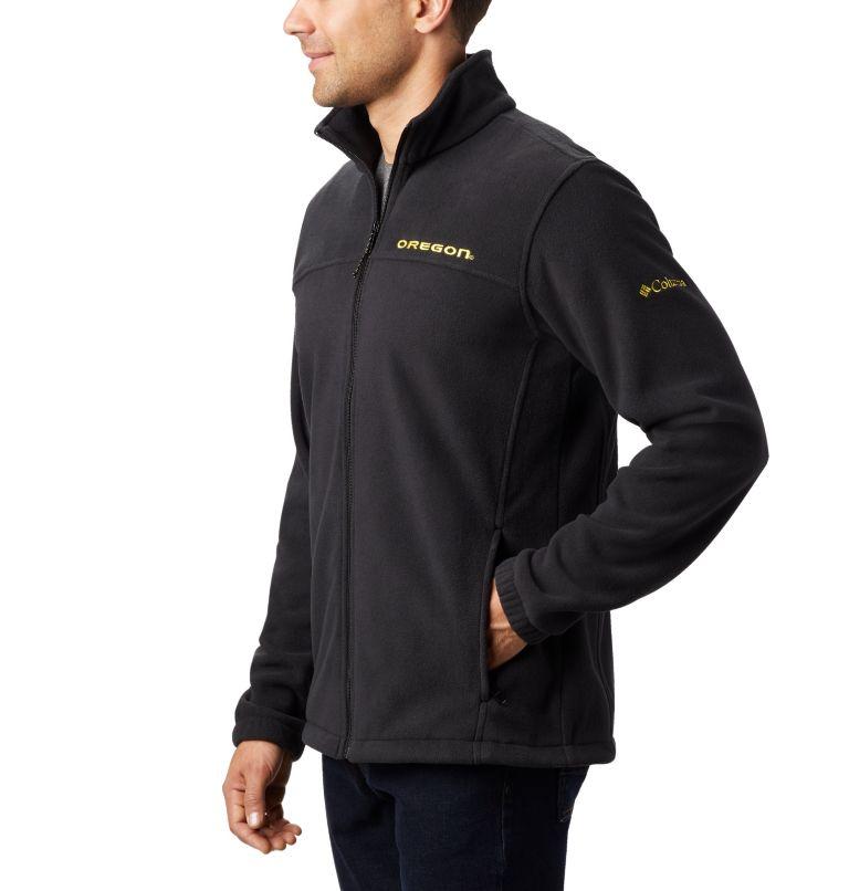 Men's Collegiate Flanker™ III Fleece Jacket - Oregon Men's Collegiate Flanker™ III Fleece Jacket - Oregon, a2