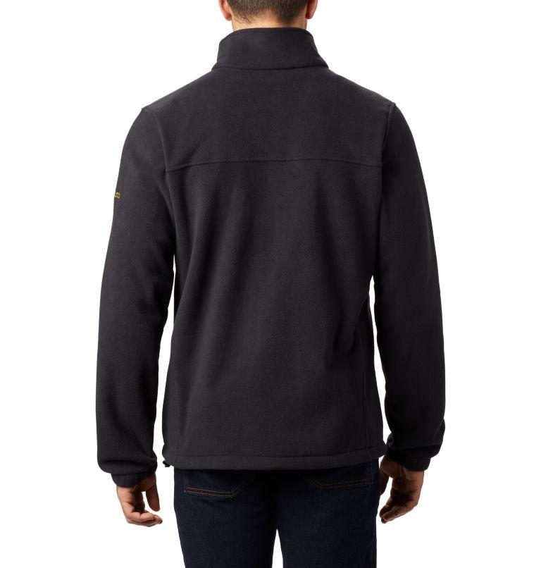 Men's Collegiate Flanker™ III Fleece Jacket - Oregon Men's Collegiate Flanker™ III Fleece Jacket - Oregon, back