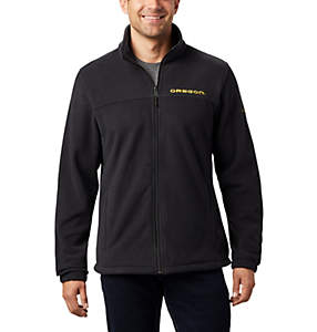 Men's Collegiate Flanker™ III Fleece Jacket - Oregon
