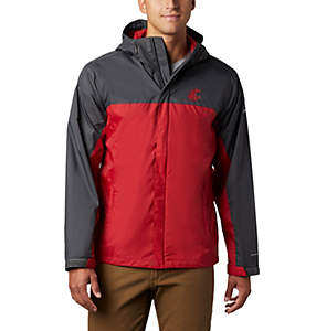 Men's Collegiate Glennaker Storm™ Jacket - Washington State