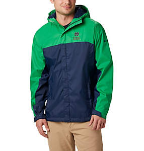 Men's Collegiate Glennaker Storm™ Jacket