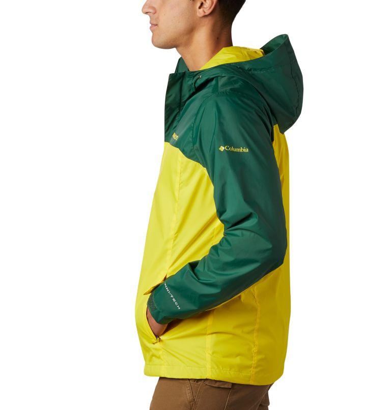 Men's Collegiate Glennaker Storm™ Jacket - Oregon Men's Collegiate Glennaker Storm™ Jacket - Oregon, a1