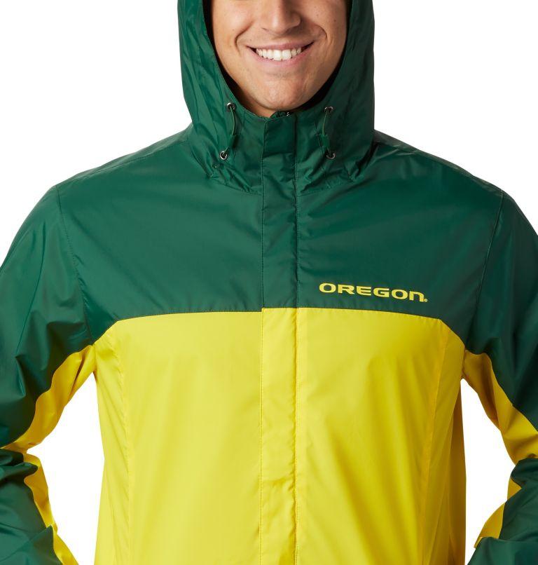 Men's Collegiate Glennaker Storm™ Jacket - Oregon Men's Collegiate Glennaker Storm™ Jacket - Oregon, a4