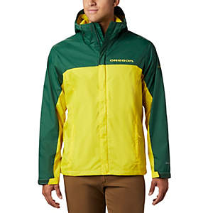 Men's Collegiate Glennaker Storm™ Jacket - Oregon