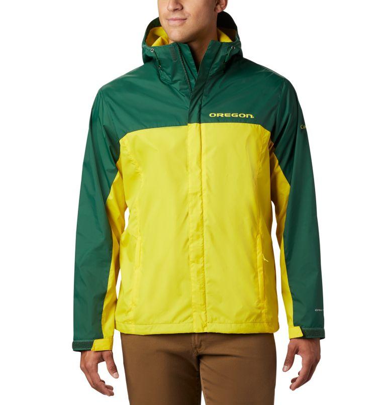 Men's Collegiate Glennaker Storm™ Jacket - Oregon Men's Collegiate Glennaker Storm™ Jacket - Oregon, front