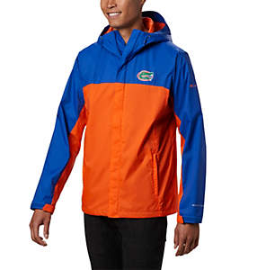 Men's Collegiate Glennaker Storm™ Jacket - Florida