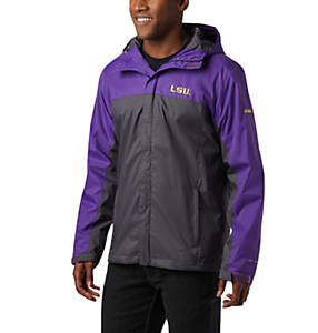 Men's Collegiate Glennaker Storm™ Jacket - LSU