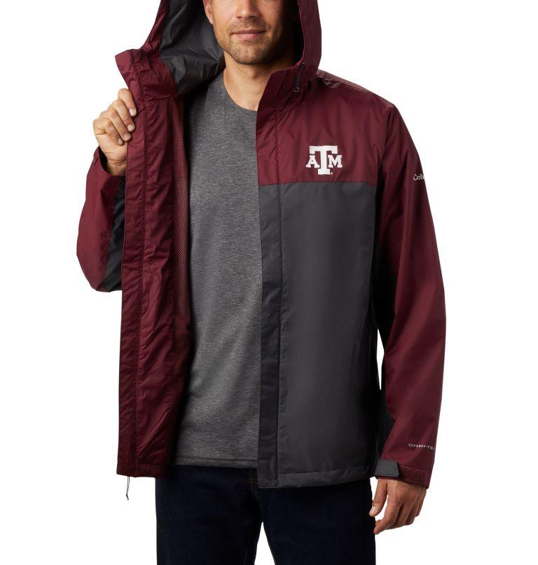 Men's Collegiate Glennaker Storm™ Jacket Men's Collegiate Glennaker Storm™ Jacket, a4