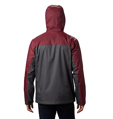 Men's Collegiate Glennaker Storm™ Jacket - Texas A&M CLG Men's Glennaker Storm™ Jacket   627   XXL, TAM - Deep Maroon, Dark Grey, back