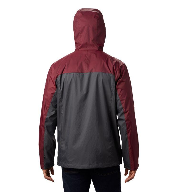 Men's Collegiate Glennaker Storm™ Jacket Men's Collegiate Glennaker Storm™ Jacket, back