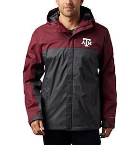Men's Collegiate Glennaker Storm™ Jacket - Texas A&M