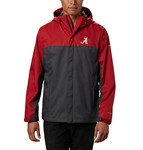Men's Collegiate Glennaker Storm™ Jacket - Alabama