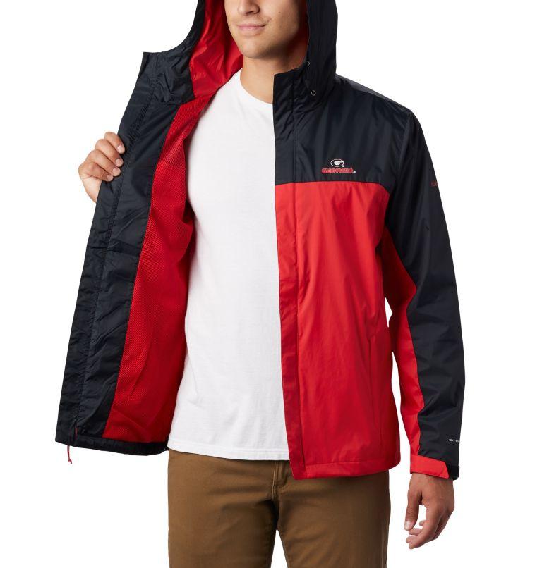 Men's Collegiate Glennaker Storm™ Jacket - Georgia Men's Collegiate Glennaker Storm™ Jacket - Georgia, a4