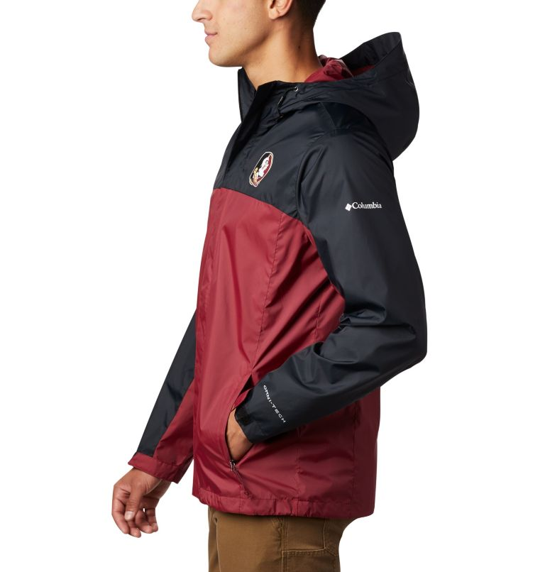 Men's Collegiate Glennaker Storm™ Jacket - Florida State Men's Collegiate Glennaker Storm™ Jacket - Florida State, a1