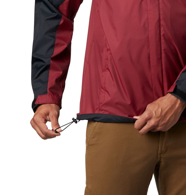 Men's Collegiate Glennaker Storm™ Jacket - Florida State Men's Collegiate Glennaker Storm™ Jacket - Florida State, a2