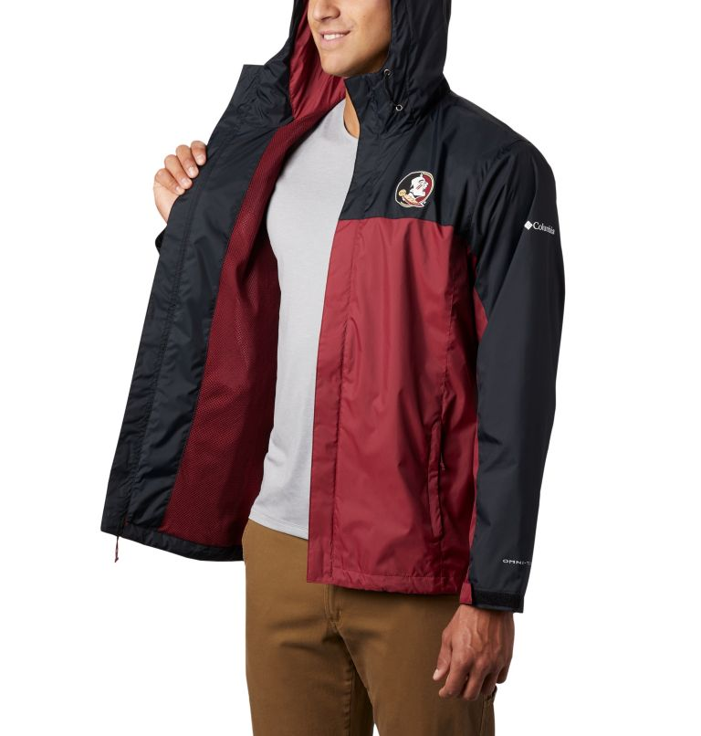 Men's Collegiate Glennaker Storm™ Jacket - Florida State Men's Collegiate Glennaker Storm™ Jacket - Florida State, a3