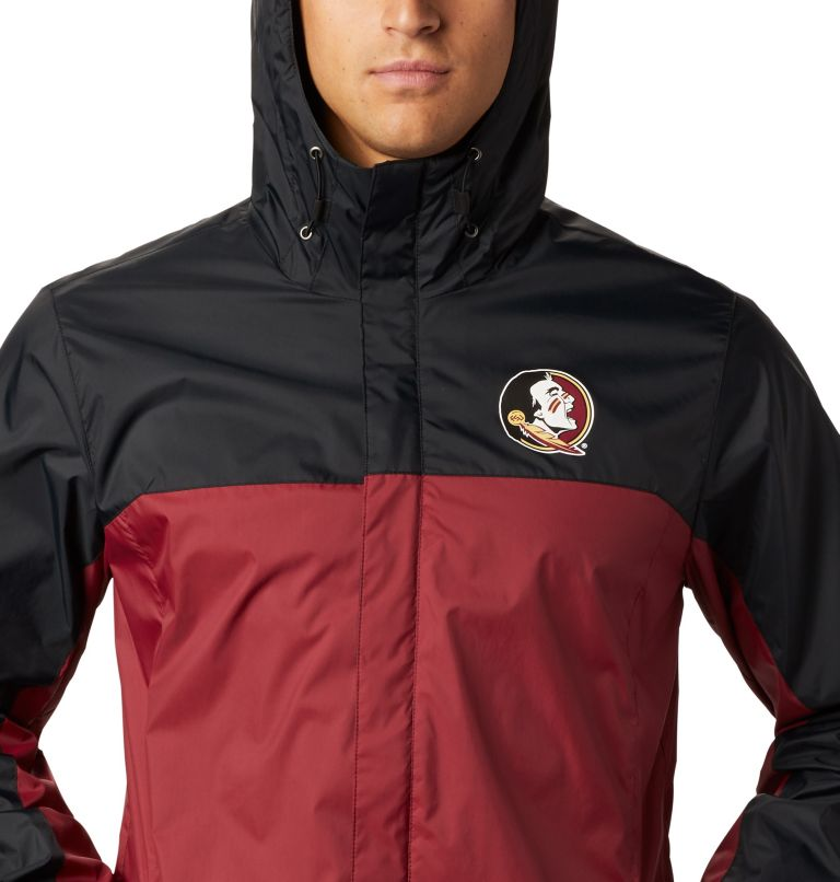 Men's Collegiate Glennaker Storm™ Jacket - Florida State Men's Collegiate Glennaker Storm™ Jacket - Florida State, a4