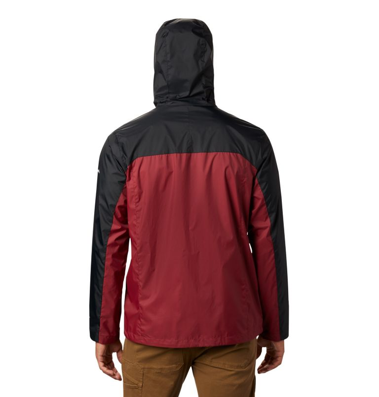 Men's Collegiate Glennaker Storm™ Jacket - Florida State Men's Collegiate Glennaker Storm™ Jacket - Florida State, back