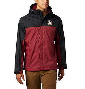 Men's Collegiate Glennaker Storm™ Jacket - Florida State