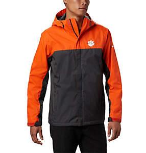 Men's Collegiate Glennaker Storm™ Jacket - Clemson
