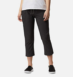 Women's Gavin Ridge™ Pull-On Cargo Capri