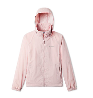 Women's Access Point™ II Jacket Access Point™ II Jacket | 470 | L, Mineral Pink, front