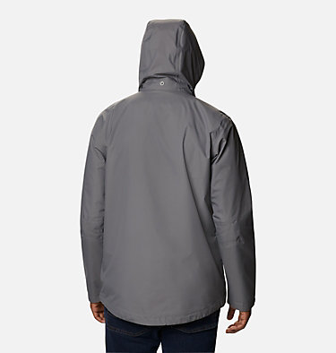 Men's Oak Springs™ II Jacket Oak Springs™ II Jacket | 441 | L, City Grey, back