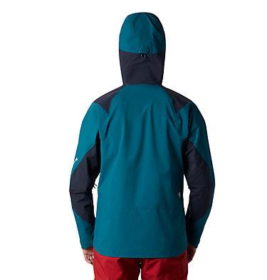 Men's Exposure/2™ Gore-Tex® Pro Jacket Exposure/2™ Gore-Tex® Pro M Jacket | 603 | L, Dark Zinc, back