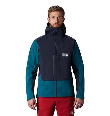 Men's Exposure/2™ Gore-Tex® Pro Jacket Exposure/2™ Gore-Tex® Pro M Jacket | 603 | L, Dark Zinc, front
